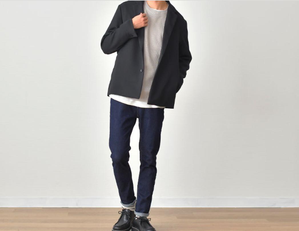 マッチングアプリで初めて会う時の服装:男性