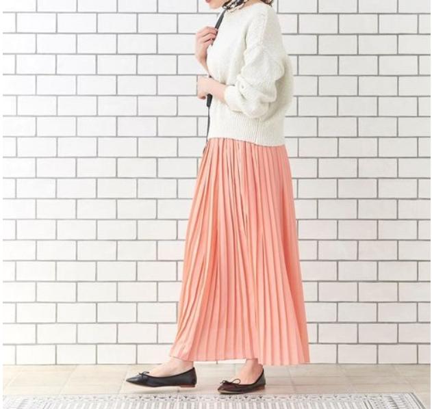 マッチングアプリで初めて会う時の服装:女性